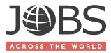 Jobs Across The World logo