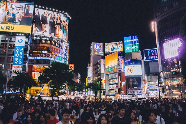 More Workers Needed to Fill Jobs in Japan
