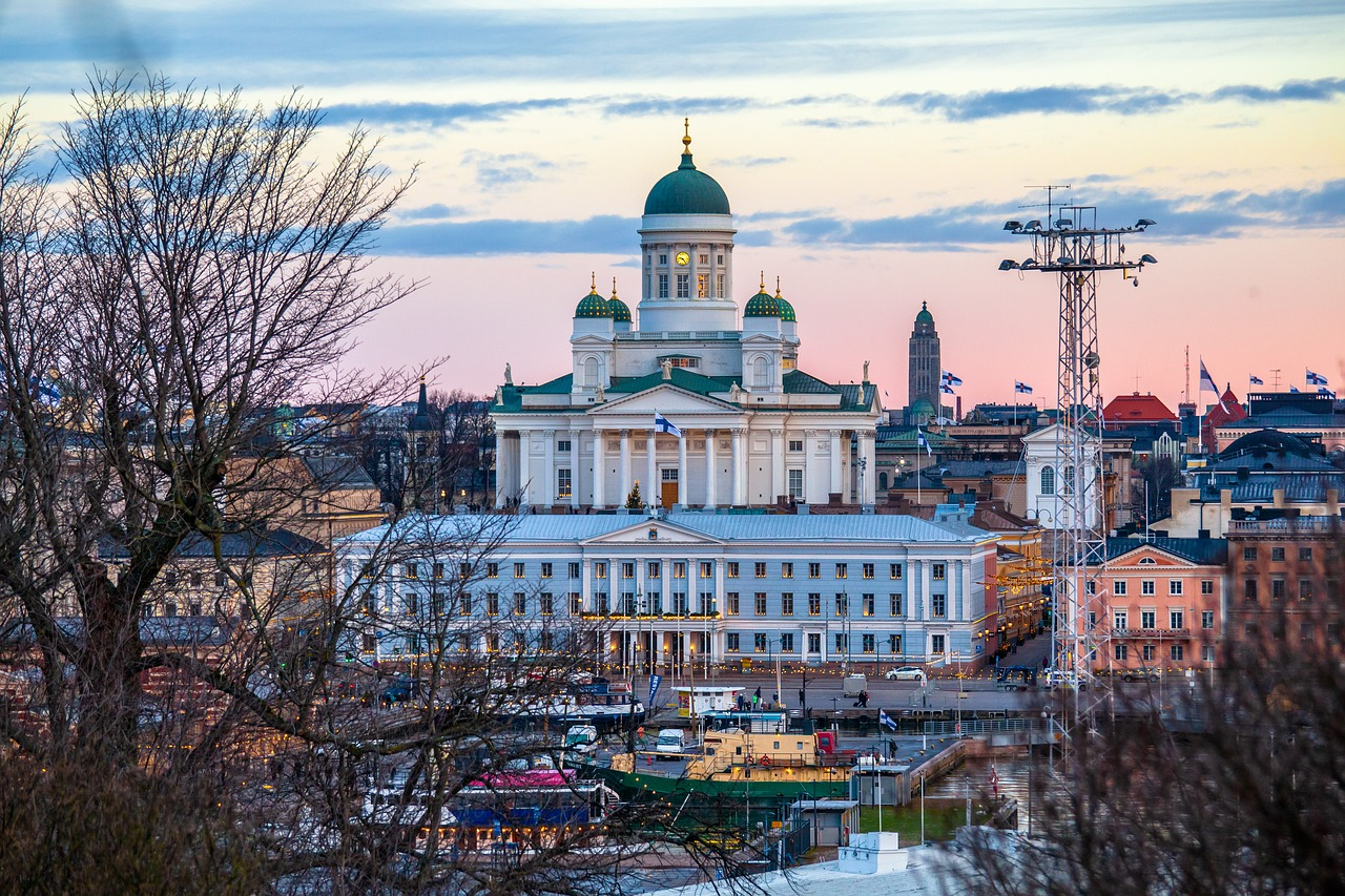 Skilled Immigrants Wanted for Work in Finland