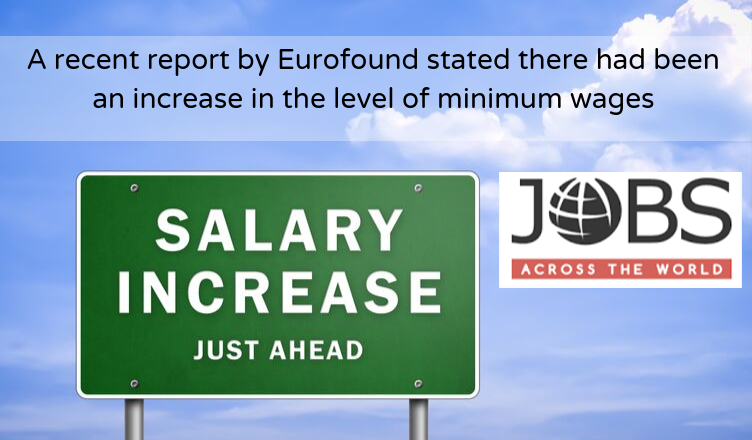 Salaries Soar for Jobs in the Czech Republic, Hungary, and Romania